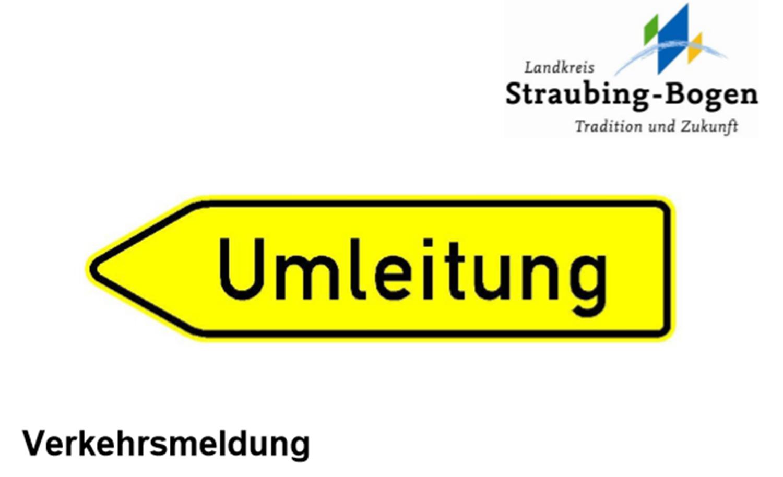 Verkehrsmeldung Regensburg